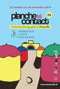 Festival Planche(s) Contact